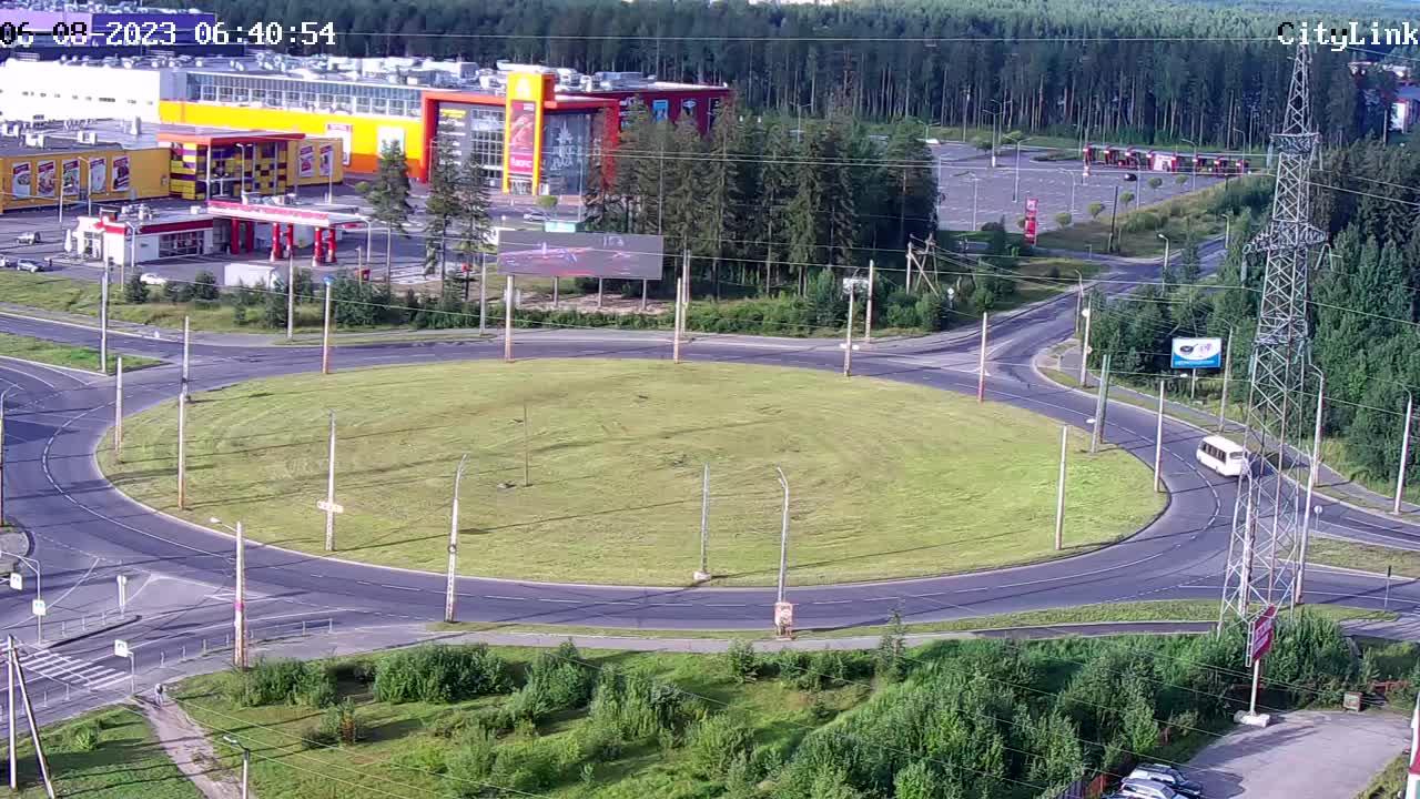 Top Chapaevskaya ring